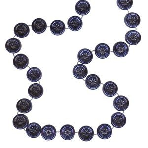 Racing Tire Shaped Mardi Gras Sportbeads®
